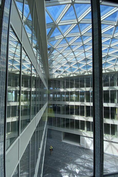 Atrium Envelopa Office Center Olomouc